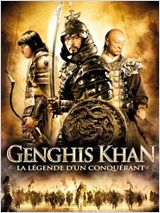 Genghis Khan FRENCH DVDRIP 2010