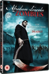 Abraham Lincoln Vs Zombies FRENCH DVDRIP 2012