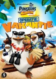 The Penguins Of Madagascar Operation Holiday FRENCH DVDRIP 2012