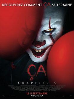 Ça : Chapitre 2 FRENCH WEBRIP 1080p 2019