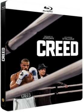 Creed- L'Heritage de Rocky Balboa TRUEFRENCH HDlight 1080p 2016