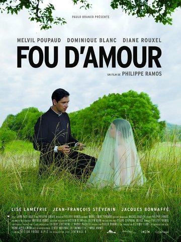 Fou d'amour FRENCH WEBRIP 2015