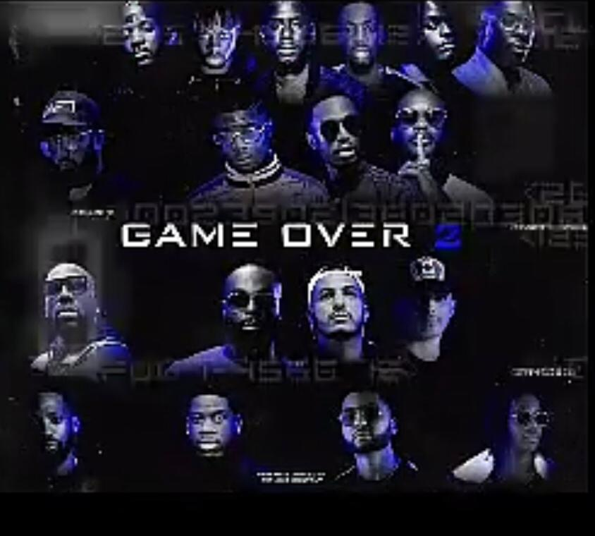 50k Editions – Game Over Vol. 2 2019