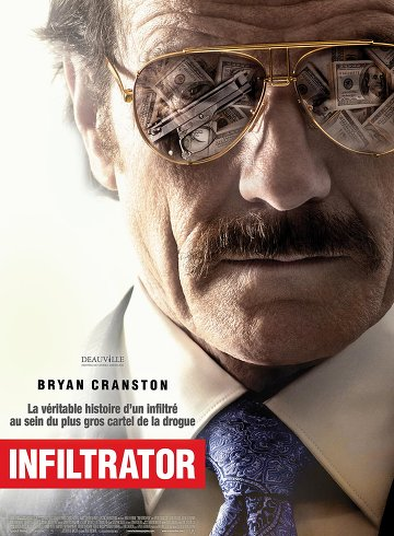 Infiltrator FRENCH BluRay 720p 2016