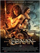 Conan The Barbarian AC3 FRENCH DVDRIP 2011