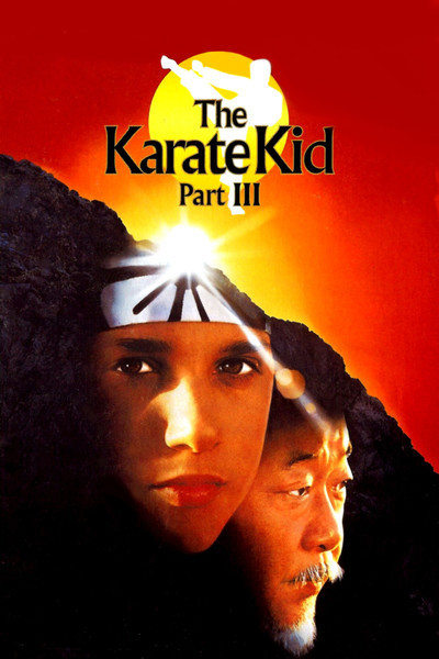 Karaté Kid 3 FRENCH HDlight 1080p 1989
