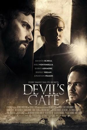 Devil's Gate FRENCH DVDRIP 2018