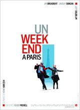 Un week-end à Paris FRENCH DVDRIP x264 2014