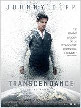 Transcendance VOSTFR DVDRIP 2014