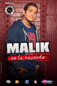 Malik Bentalha Se La Raconte FRENCH DVDRIP 2014