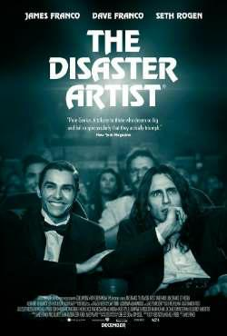 The Disaster Artist FRENCH HDRiP 2018