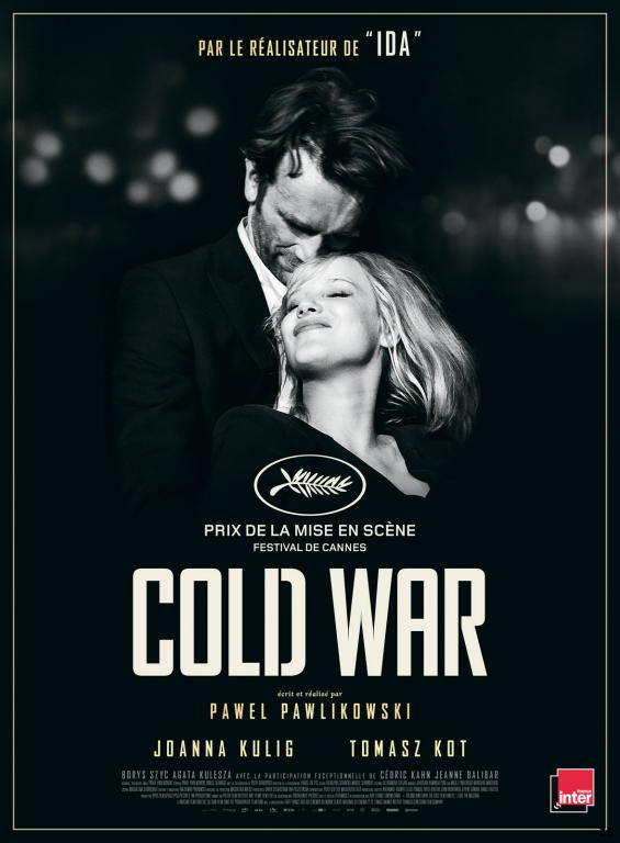 Cold War FRENCH BluRay 720p 2019