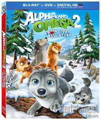 Alpha and Omega 2 FRENCH DVDRIP 2014