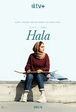 Hala FRENCH WEBRIP 2019