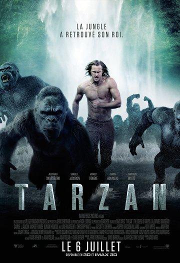 Tarzan FRENCH DVDRIP x264 2016