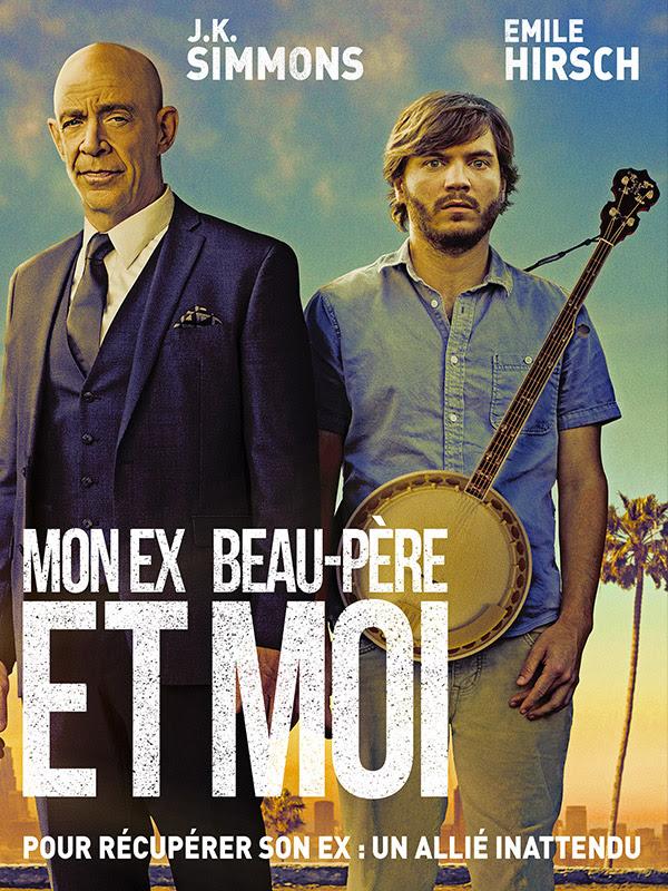 Mon Ex Beau-père et moi FRENCH WEBRIP 2017