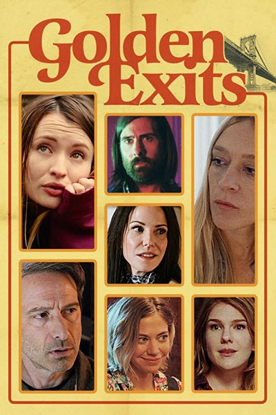 Golden Exits FRENCH WEBRIP 2018