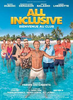 All Inclusive FRENCH WEBRIP 720p 2019