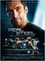 Real Steel FRENCH DVDRIP 2011