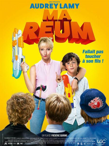 Ma Reum FRENCH DVDRIP x264 2018