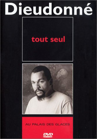 Dieudonné - Dieudonné tout seul DVDRIP 1997