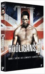 Hooligans 3 (Green Street 3: Never Back Down) FRENCH DVDRIP 2014