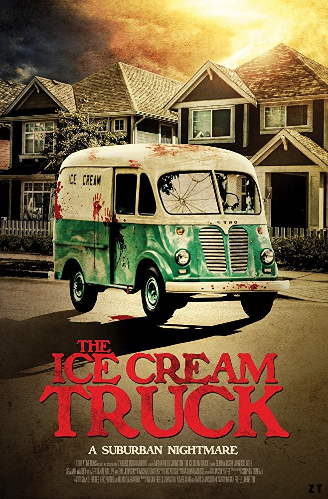 The Ice Cream Truck VOSTFR HDlight 720p 2018