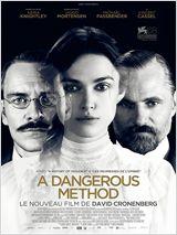A Dangerous Method VOSTFR DVDRIP 2011