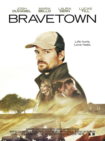 Bravetown FRENCH DVDRIP 2015