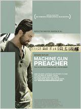 Machine Gun Preacher VOSTFR DVDRIP 2012