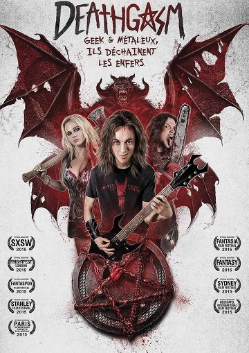 Deathgasm FRENCH DVDRIP 2016