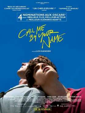 Call Me by Your Name FRENCH DVDRiP 2018