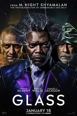 Glass FRENCH BluRay 720p 2019