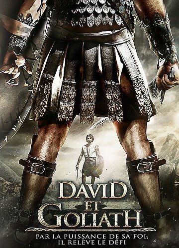 David et Goliath FRENCH DVDRIP 2016