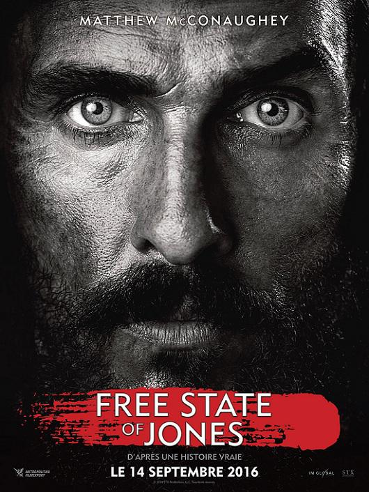 Free State Of Jones TRUEFRENCH DVDRIP 2016