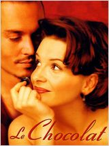 Le Chocolat FRENCH DVDRIP 2000