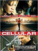Cellular TRUEFRENCH DVDRIP 2004