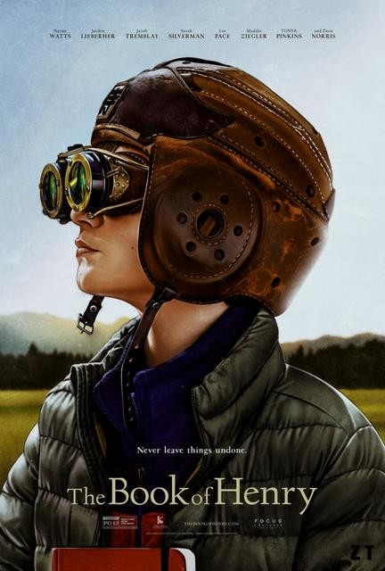 The Book Of Henry FRENCH DVDRIP 2017