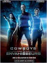 Cowboys & envahisseurs FRENCH DVDRIP AC3 2011