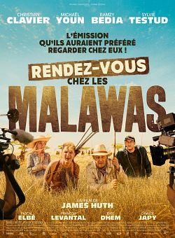 Rendez-vous Chez Les Malawas FRENCH WEBRIP 720p 2020
