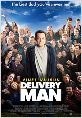 Delivery Man FRENCH BluRay 720p 2014