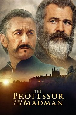 The Professor And The Madman FRENCH WEBRIP 720p 2020