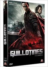 The Guillotines FRENCH DVDRIP 2014