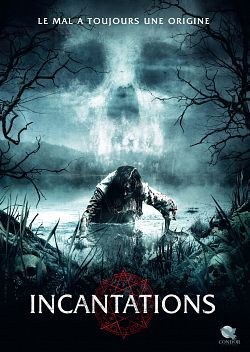 Incantations FRENCH DVDRIP 2019