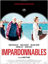 Impardonnables FRENCH DVDRIP 2011