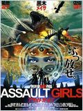Assault Girls FRENCH DVDRIP 2011