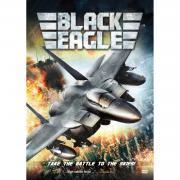 Black Eagle FRENCH DVDRIP 1CD 2012