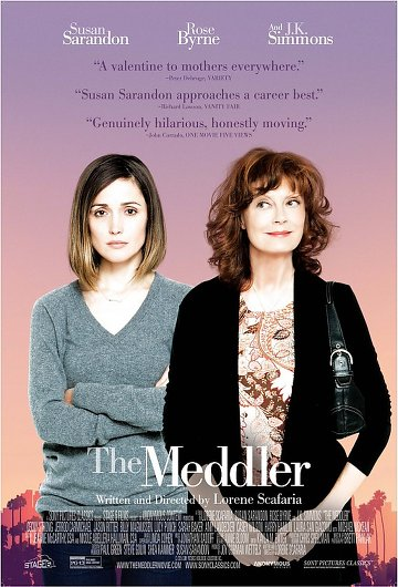 The Meddler FRENCH BluRay 1080p 2016