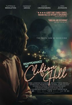 Disappearance at Clifton Hill FRENCH WEBRIP 1080p 2020
