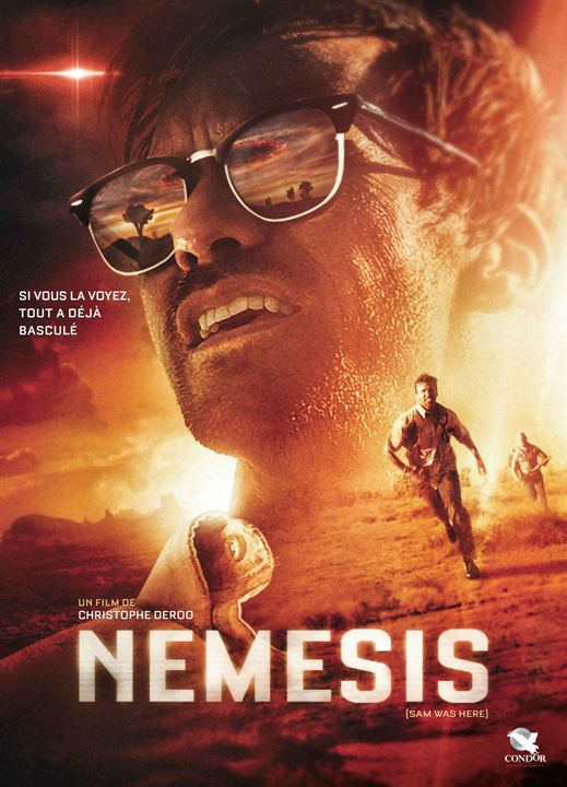 Nemesis FRENCH DVDRIP 2017